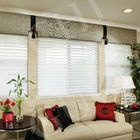 Asian Window Treatment