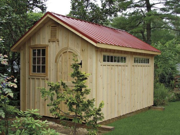 best 20  custom sheds ideas on pinterest