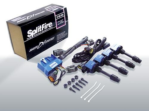 SPLITFIRE DIRECT IGNITION COIL For Silvia PS13 KPS13 SF-DIS-004  #sti #jdm #civic #nismo #S2000 #fastandfurious #spoon #ft86club #performance #gtr #apexi #CrZ #Subaru #blackhawkjapan #trd ■ Price: ¥37270.00 Japanese Yen ■ Worldwide Shipping ■ 30 Days Return Policy ■ 1 Year Warranty on Manufaturing Defects ■ Available on Whatsapp, Line, WeChat at +8180 6742 4950 ■ URL: https://goo.gl/7wsxRU