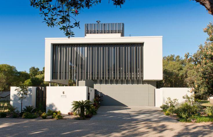 Northshore luxury Build