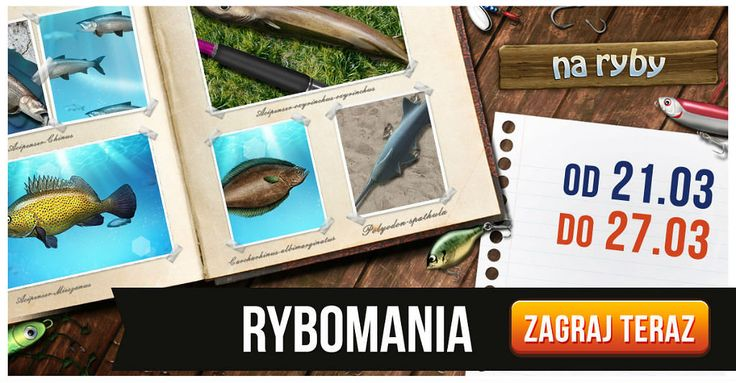 Rybomania http://wp.me/p3BcPi-O3 #naryby #letsfish