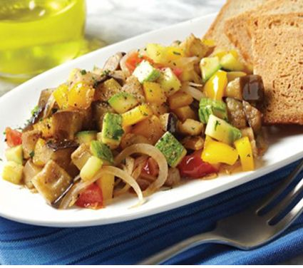 ratatouille recipe forward ratatouille ratatouille cocina vital see ...