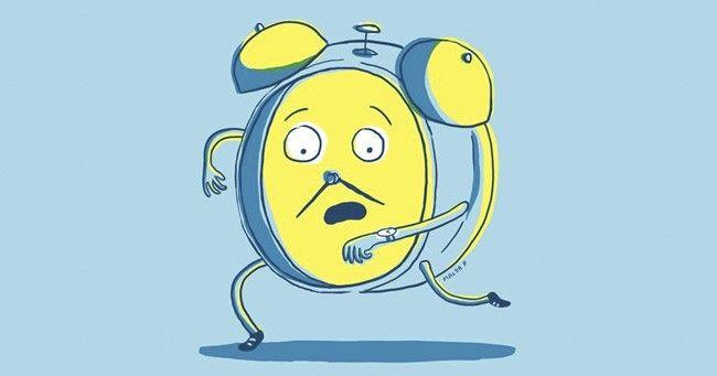 Mientras que la mayoría de nosotros tiene problemas para llegar a la hora, hay algunas extrañas personas que sí logran ser puntuales siempre. ¿Cómo? Aquí algunos de sus hábitos más característicos.