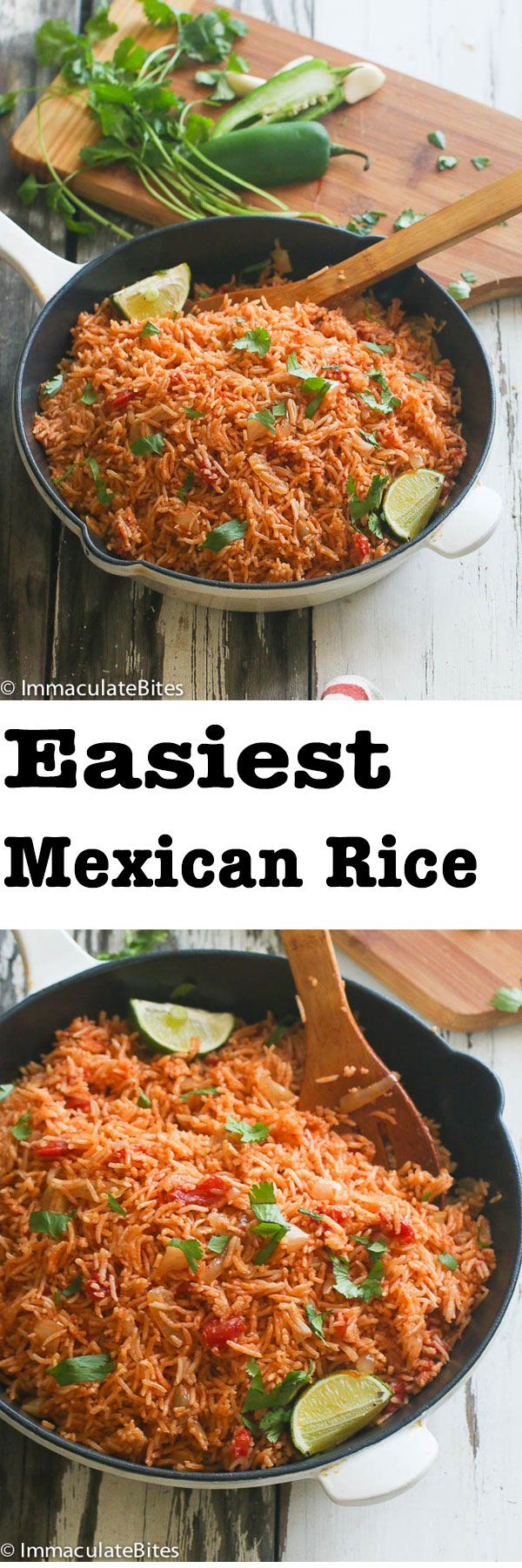 Best 25+ Mexican rice dishes ideas that you will like on Pinterest ...