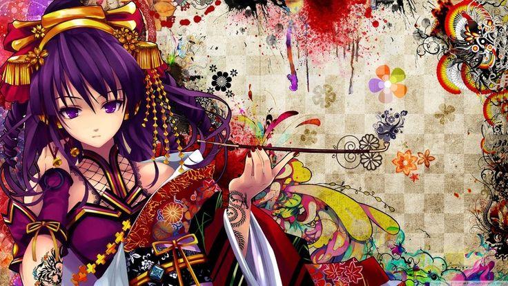 Anime For Japanese Anime Wallpaper Hd