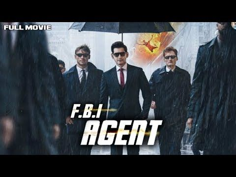 F B I AGENT | 2019 | South Dubbed Action Movie in Hindi