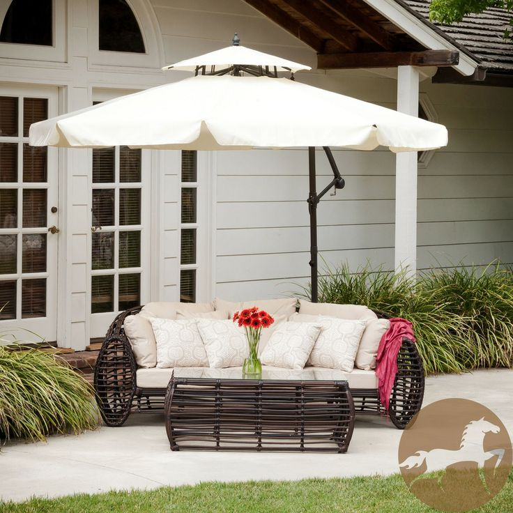27 best home patio furniture images on pinterest backyard