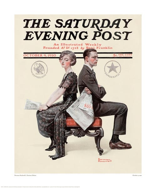 148 best Norman rockwell images on Pinterest