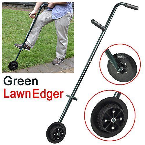 Popamazing Garden Lawn Edger Create perfect Garden Borders / Edging---12.99---