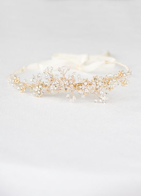 best bridal headpiece