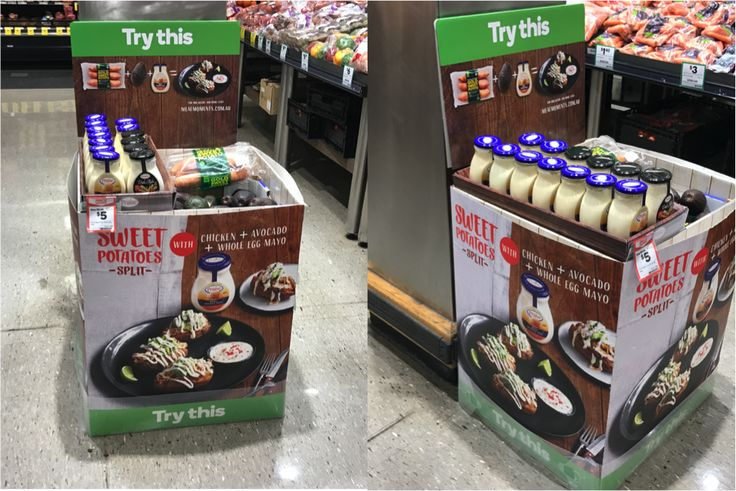 #SS27Aug2017 #Woolworths #Eastgarden #Mealsolution