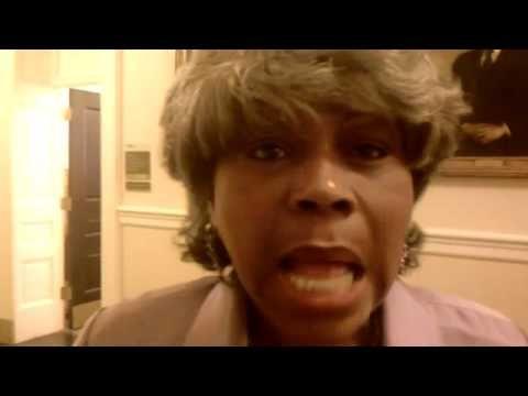 L. Louise Lucas (Democratic member of the Virginia Senate) born in Portsmouth, Virginia, USA on January 22, 1944