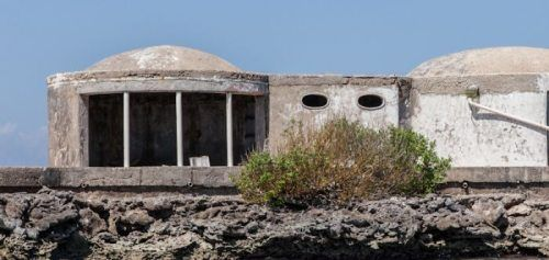 Abandoned islands of Colombian drug lords (37 Photos)