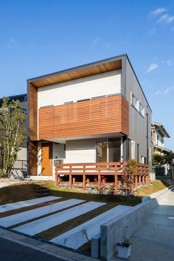 自生していた木が残る家・間取り(名古屋市緑区) |ローコスト・低価格住宅|狭小住宅・コンパクトハウス | 注文住宅なら建築設計事務所 フリーダムアーキテクツデザイン