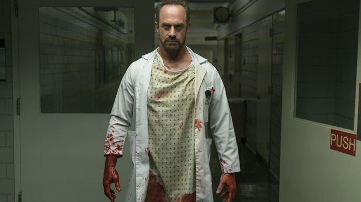 Syfy has announced the upcoming premiere dates for several series, including Van Helsing, Z Nation, Channel Zero, and the new TV show Happy!. Do you watch Syfy? Which shows will you watch this fall?