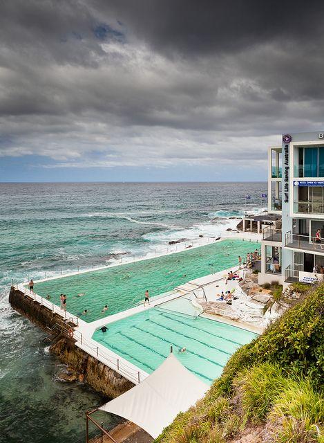 Icebergs | Marchese + Partners (1996) | Bondi Beach, Sydney, NSW, Australia