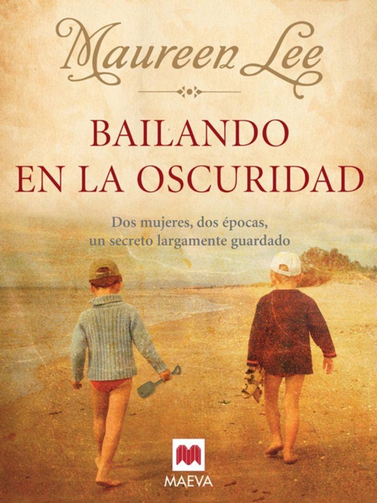 'Bailando en la oscuridad (ebook)', de Maureen Lee, es el #TagusToday de hoy por sólo 1,89€.