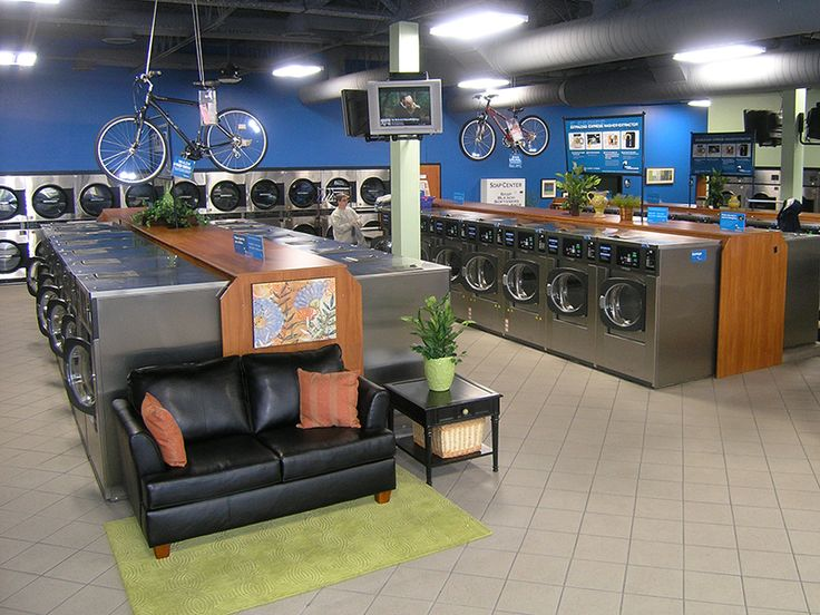 MODERN LAUNDRYMATS - Google Search