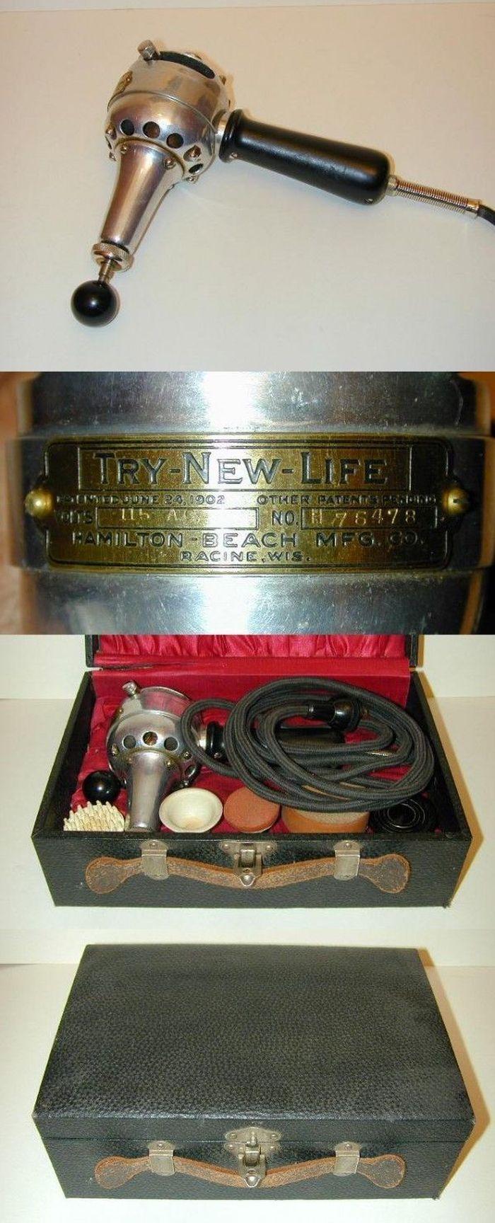 Massage devices electric vibrator