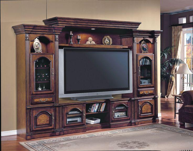 37 best entertainment center images on pinterest home entertainment centers entertainment. Black Bedroom Furniture Sets. Home Design Ideas