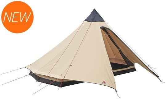 Robens+Fairbanks+Tent