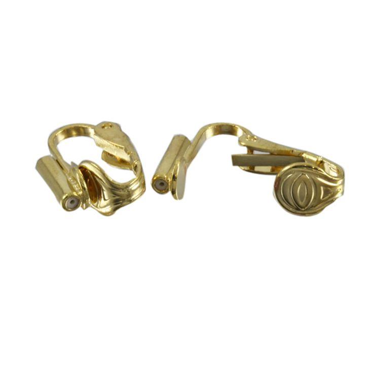 Goldtoned Clip Converters