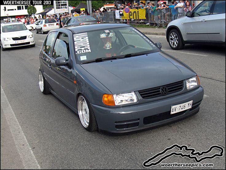 Bildresultat för vw polo 6n1 interior custom