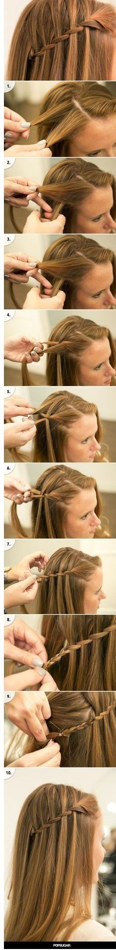 EASY 5 MINUTES FAST HAIR STYLE IDEAS FOR OCCUPIED WOMEN