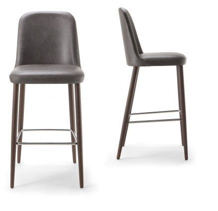 Great Modern Bar Chairs | Bar Stools #swivelchairs #barchair #modernchairs  Leather Chairs, Upholstered