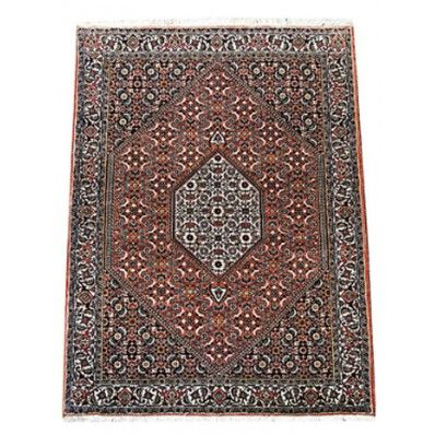 PERSIAN BIDJAR BOUKAN 2 is new rug on sale from #woven #treasures #rugs melbourne.