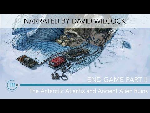 A jégbe fagyott antarktiszi civilizáció felfedezése sokkolta a politika és a tudomány embereit | Új Világtudat | Az Élet Más Szemmel