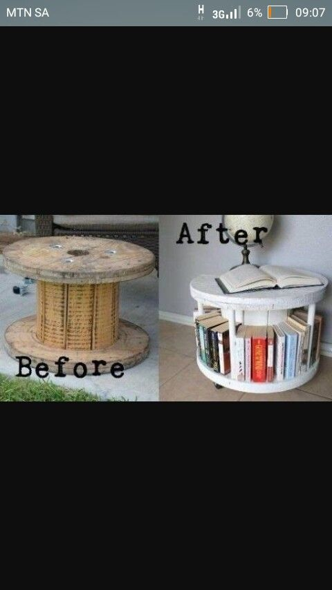 Perfecto! My books would love it tho