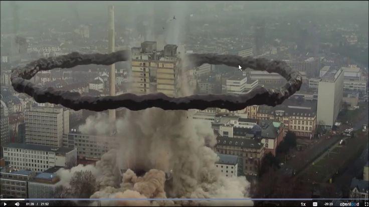 "Dallas-Paris Post Apocalyptic Film ""RAKKA""   The Word Christ Said NEVER ..."