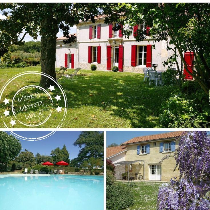22 best st jean de luz aquitaine south west france - Villa cosy bordeaux ...