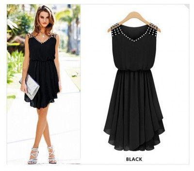 vestidos casuales para fiestas online