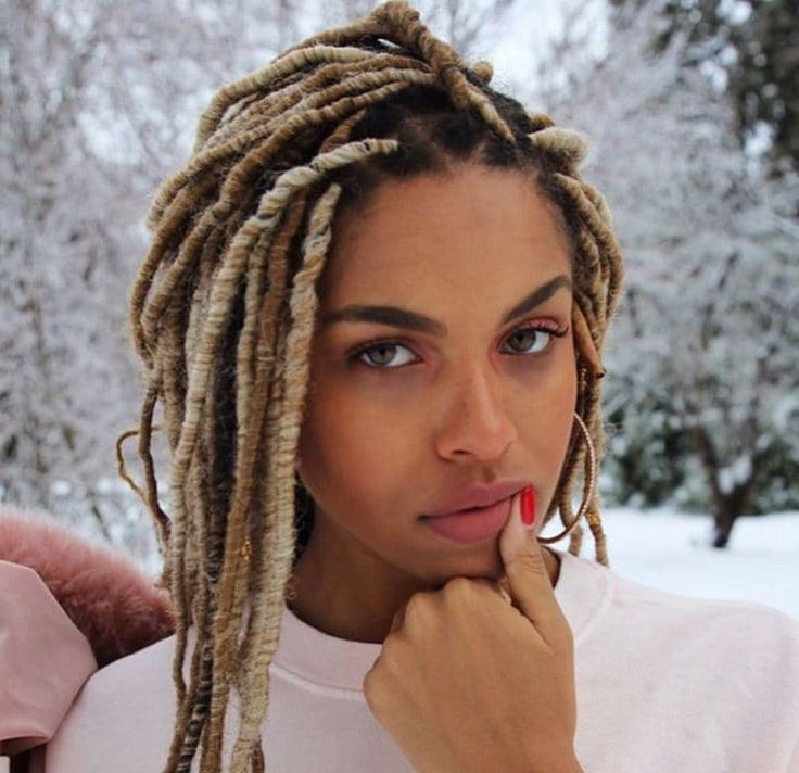 Tempted to try African hair braiding? Not sure where to begin? Clue yourself up with quick guide to African hair braiding styles, here! | All Things Hair - From hair experts at Unilever