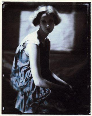 ☽ Sarah Moon ☾ French Photographer - Marie Claire Bis, 1990s,