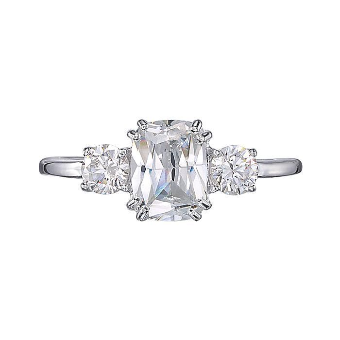 Guaranteed With 925 Quality Our Sterling Silver Styles Are Over 90 Pure Silver For Looks Silver Rings With Stones Silver Jewelry Diy Silver Engagement Rings