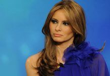 Melania Trump Net Worth :Yearly Income In 2017