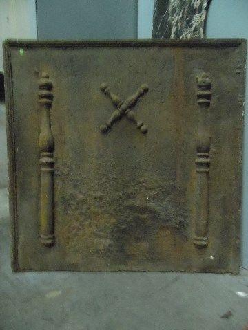 Autres Décorations - Cheminées et décorations - Nord Antique