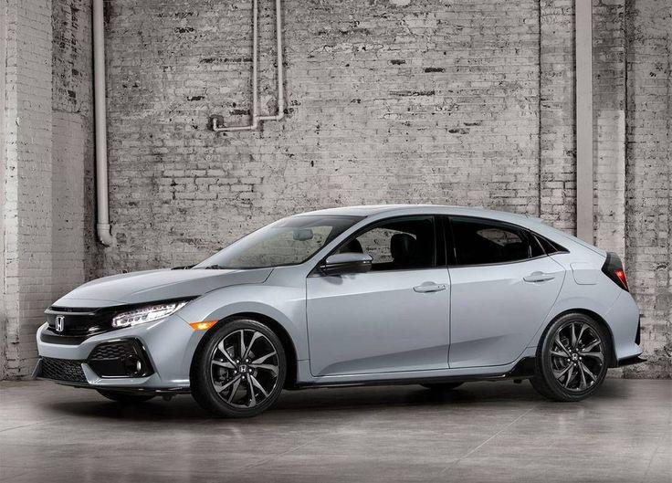 2019 Hatchback Honda Civic – 10 modelo de geração vai para a América: Preço, Consumo, Interior e Ficha Técnica