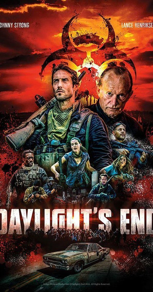 Directed by William Kaufman.  With Johnny Strong, Lance Henriksen, Louis Mandylor, Hakeem Kae-Kazim. Years after a mysterious plague has devastated the planet and turned most of humanity into blood-hungry creatures, a rogue drifter on a vengeful hunt stumbles across a band of survivors in an abandoned police station and reluctantly agrees to try to help them defend themselves and escape to the sanctuary they so desperately need.