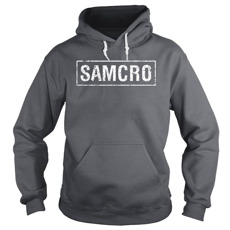 SONS OF ANARCHY SAMCRO MERCHANDISE