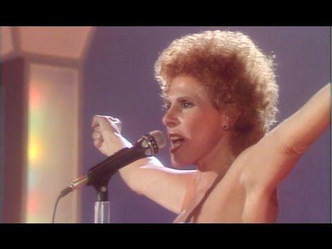 Ornella Vanoni - Ma mi (Live@RSI 1982)