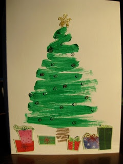 The Orchard: Write & Decorate Christmas Cards