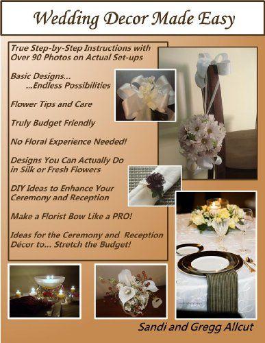 Wedding Decor Made Easy