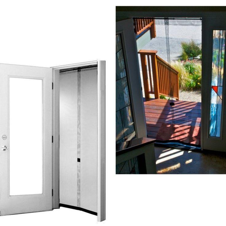Instant Screen Door 36 X 96