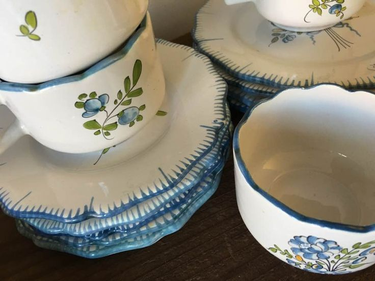 Find this Pin and more on New arrivals at DBFL - Pierre Deux Majolica Dinnerware by Dress Best For Less (DBFL). & 9 best New arrivals at DBFL - Pierre Deux Majolica Dinnerware images ...