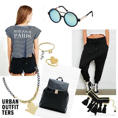 Athletic | Women's Outfit | ASOS Fashion Finder