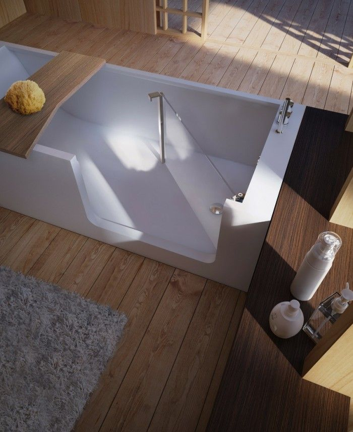 Cool 29 Inch White Bathroom Vanity Tiny Bathroom Vanities Toronto Canada Shaped Silkroad Exclusive Pomona 72 Inch Double Sink Bathroom Vanity Lowes Bathroom Vanity Tops Youthful Memento Bathroom Scene BlackReplace Bathtub Shower Doors 1000  Images About Designs For The Elderly On Pinterest | Walk In ..